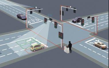 Montería tendrá nueva central semafórica