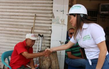 VISITA DE INSPECCIÓN CARRERA SEGUNDA
